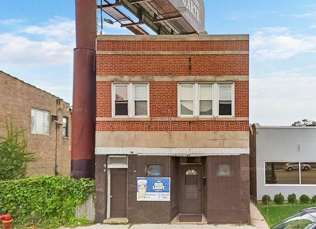5237 Cicero Avenue, Chicago, IL 60632 (MLS #09696554) :: The Wexler Group at Keller Williams Preferred Realty