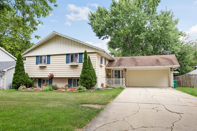 16719 W Mckenzie Avenue, Lockport, IL 60441 (MLS #09696567) :: The Wexler Group at Keller Williams Preferred Realty