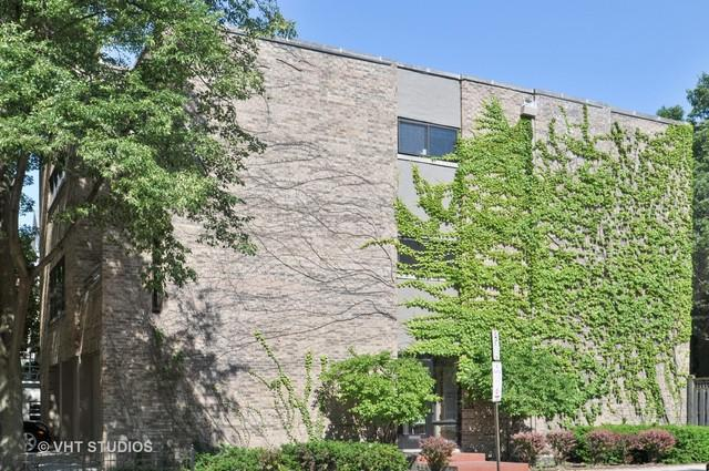 734 W Willow Street #3, Chicago, IL 60614 (MLS #09696604) :: Property Consultants Realty
