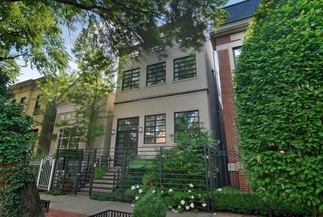 1858 N Howe Street, Chicago, IL 60614 (MLS #09696640) :: Property Consultants Realty