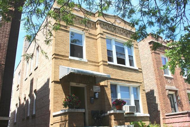 2232 N Leamington Avenue, Chicago, IL 60639 (MLS #09696648) :: Key Realty