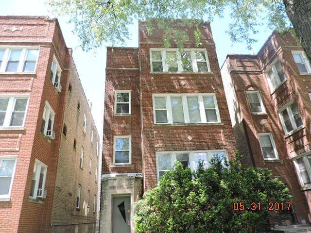 4840 N Kenneth Avenue, Chicago, IL 60630 (MLS #09696702) :: Key Realty