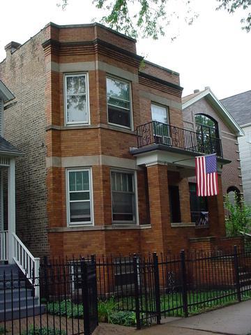 3716 N Marshfield Avenue N, Chicago, IL 60613 (MLS #09696704) :: Key Realty
