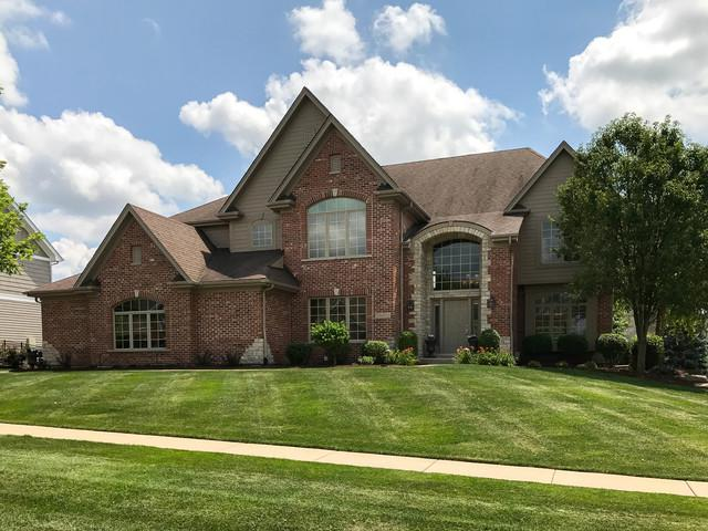 39W545 Bealer Circle, Geneva, IL 60134 (MLS #09696706) :: The Dena Furlow Team - Keller Williams Realty