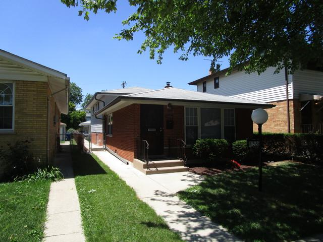 11526 S Loomis Street, Chicago, IL 60643 (MLS #09696710) :: Key Realty