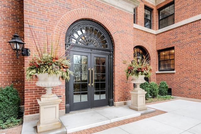 400 W Deming Place 2N, Chicago, IL 60614 (MLS #09696903) :: Property Consultants Realty