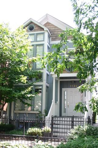 1425 W Lill Avenue, Chicago, IL 60614 (MLS #09697009) :: Property Consultants Realty