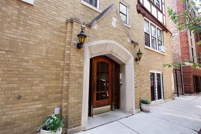 2317 N Cambridge Avenue 3S, Chicago, IL 60614 (MLS #09697041) :: Property Consultants Realty