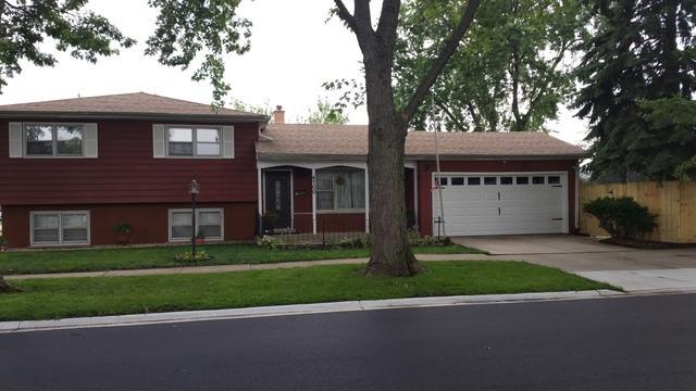 4700 W 99th Street, Oak Lawn, IL 60453 (MLS #09697098) :: The Wexler Group at Keller Williams Preferred Realty