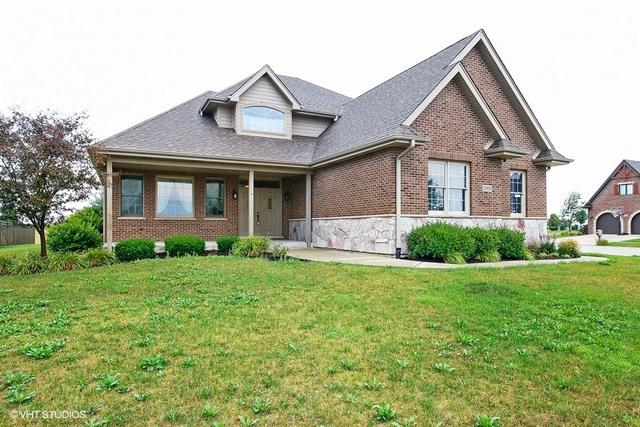 23928 S Roberts Street, Manhattan, IL 60442 (MLS #09697110) :: The Wexler Group at Keller Williams Preferred Realty