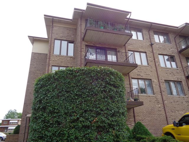 4009 W 93rd Place 3B, Oak Lawn, IL 60453 (MLS #09697150) :: The Wexler Group at Keller Williams Preferred Realty