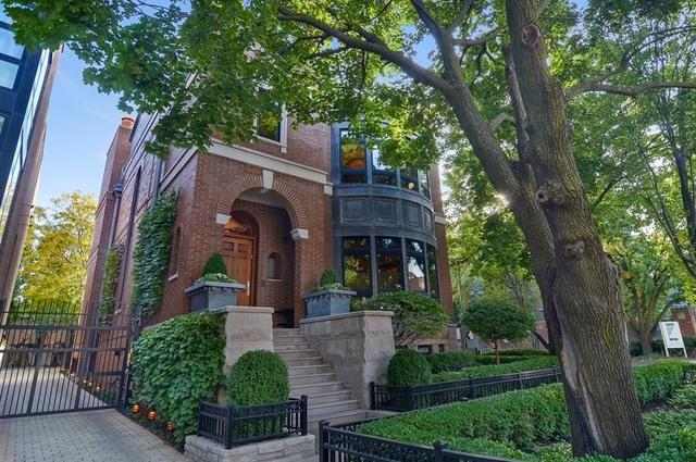 1259 W Wrightwood Avenue, Chicago, IL 60614 (MLS #09697223) :: Property Consultants Realty