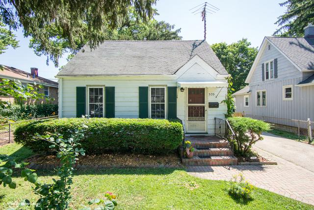 535 Elite Avenue, West Chicago, IL 60185 (MLS #09697250) :: The Wexler Group at Keller Williams Preferred Realty