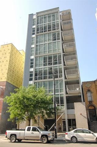 156 W Superior Street #401, Chicago, IL 60654 (MLS #09697255) :: Property Consultants Realty
