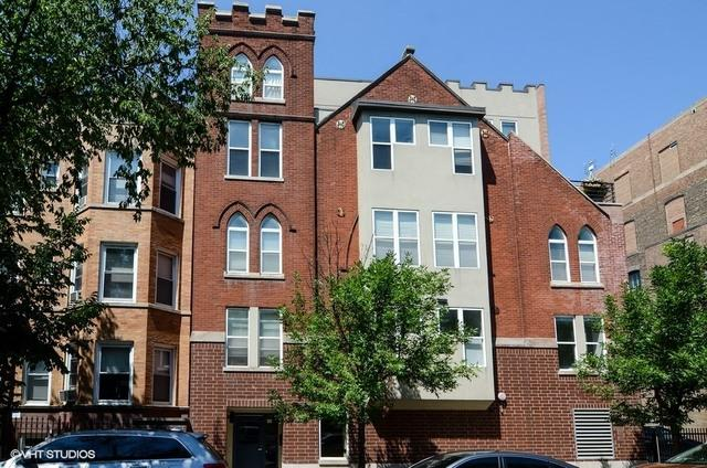 3516 N Sheffield Avenue 3FS, Chicago, IL 60657 (MLS #09697282) :: Property Consultants Realty