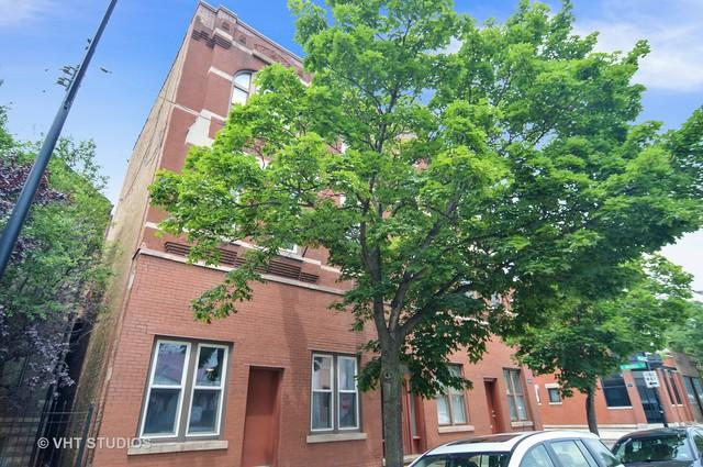 936 W Willow Street #1, Chicago, IL 60614 (MLS #09697286) :: Property Consultants Realty