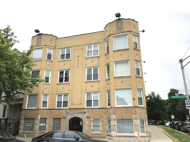 1456 N Fairfield Avenue B, Chicago, IL 60651 (MLS #09697333) :: Property Consultants Realty