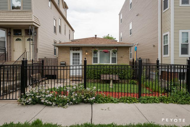 1838 N Spaulding Avenue, Chicago, IL 60647 (MLS #09697348) :: Property Consultants Realty