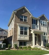 2861 Henley Lane, Naperville, IL 60540 (MLS #09697489) :: Property Consultants Realty