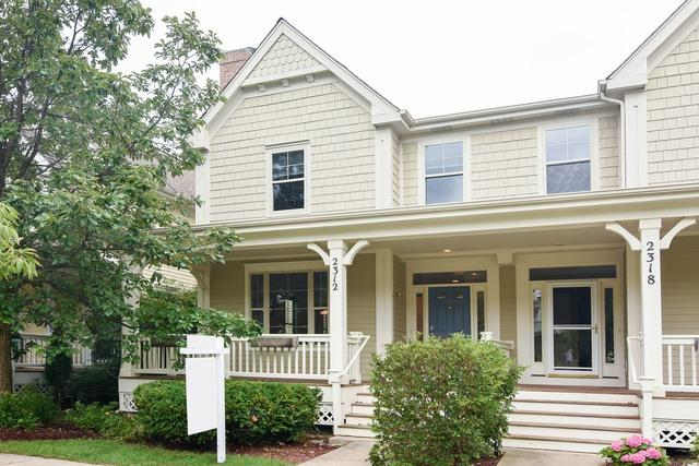2312 Sundrop Drive, Glenview, IL 60026 (MLS #09697504) :: Property Consultants Realty