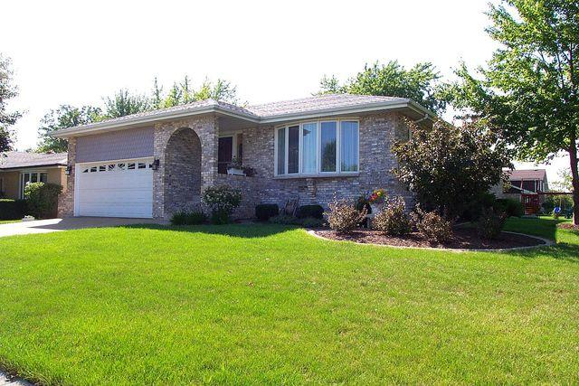 19800 Scarth Lane, Mokena, IL 60448 (MLS #09697538) :: The Wexler Group at Keller Williams Preferred Realty