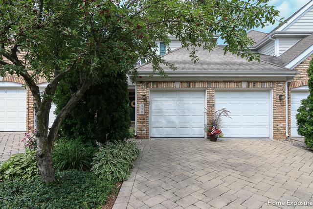 332 Reserve Circle, Clarendon Hills, IL 60514 (MLS #09697555) :: Property Consultants Realty