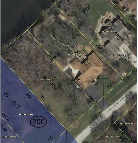LOT 25 Bittersweet, St. Anne, IL 60964 (MLS #09697557) :: Property Consultants Realty