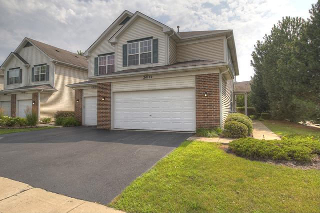 24172 Pear Tree Court, Plainfield, IL 60585 (MLS #09697575) :: The Dena Furlow Team - Keller Williams Realty
