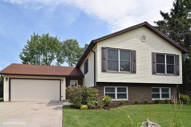 2 E Burr Oak Drive, Arlington Heights, IL 60004 (MLS #09697609) :: The Schwabe Group