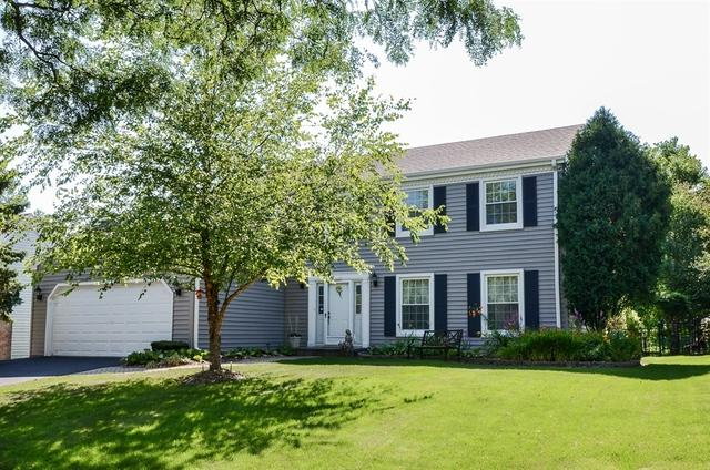 1990 Wexford Circle, Wheaton, IL 60189 (MLS #09697653) :: The Wexler Group at Keller Williams Preferred Realty