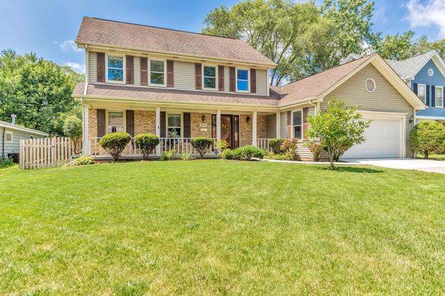 1908 Howard Street, Wheaton, IL 60187 (MLS #09697691) :: The Wexler Group at Keller Williams Preferred Realty