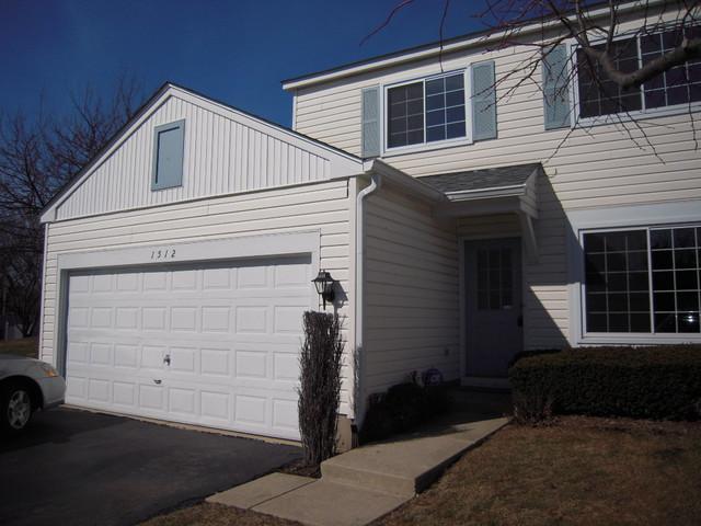 1512 Normantown Road, Naperville, IL 60564 (MLS #09697694) :: The Dena Furlow Team - Keller Williams Realty