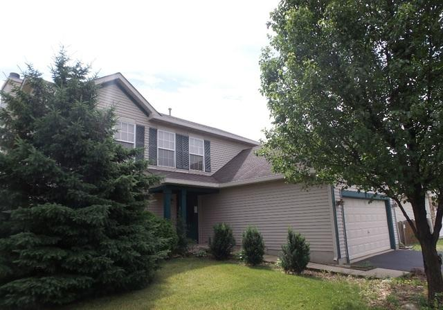 353 Foster Way, Bolingbrook, IL 60440 (MLS #09697746) :: The Wexler Group at Keller Williams Preferred Realty