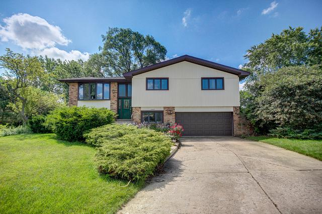 13022 S Oak Court, Palos Heights, IL 60463 (MLS #09697763) :: The Wexler Group at Keller Williams Preferred Realty