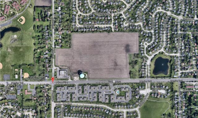3803 Indian Trail Road NE, Aurora, IL 60506 (MLS #09697771) :: The Dena Furlow Team - Keller Williams Realty
