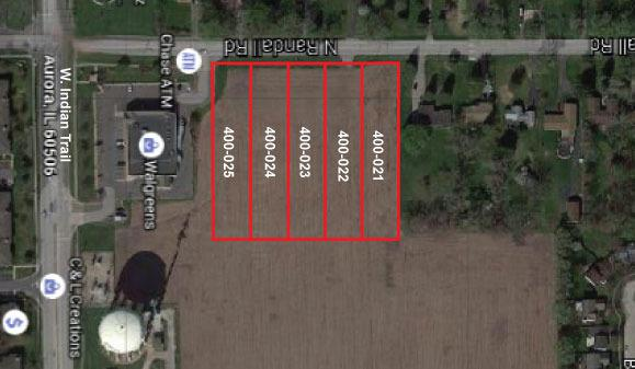 375 N Randall Road, Aurora, IL 60506 (MLS #09697809) :: The Dena Furlow Team - Keller Williams Realty