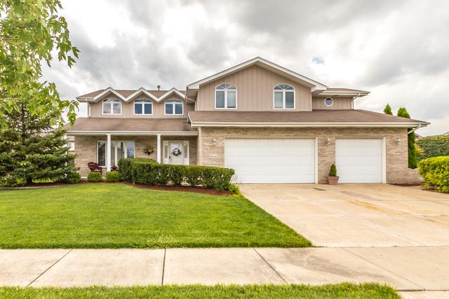 19600 Silverside Drive, Tinley Park, IL 60487 (MLS #09697836) :: The Wexler Group at Keller Williams Preferred Realty
