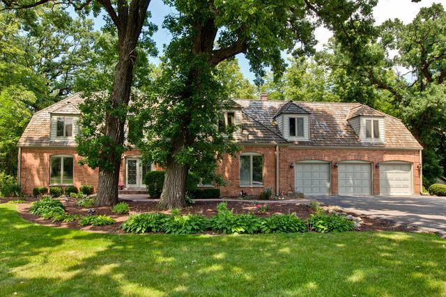 3512 Woodland Lane, Long Grove, IL 60047 (MLS #09698157) :: The Dena Furlow Team - Keller Williams Realty