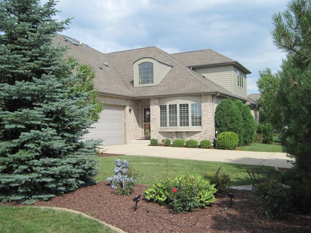 16125 Alissa Court, Homer Glen, IL 60491 (MLS #09698164) :: The Wexler Group at Keller Williams Preferred Realty