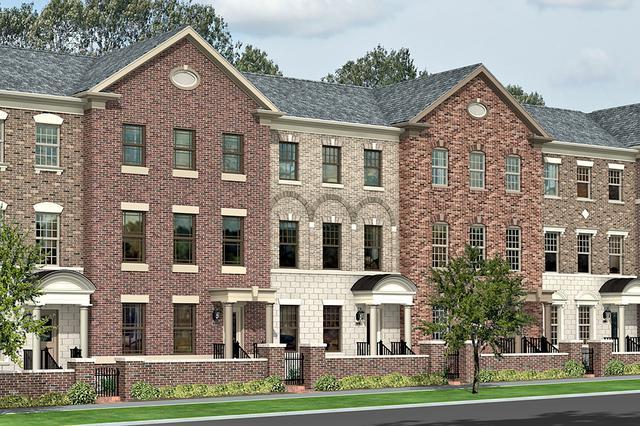140 S Washington Street, Wheaton, IL 60187 (MLS #09698223) :: The Wexler Group at Keller Williams Preferred Realty