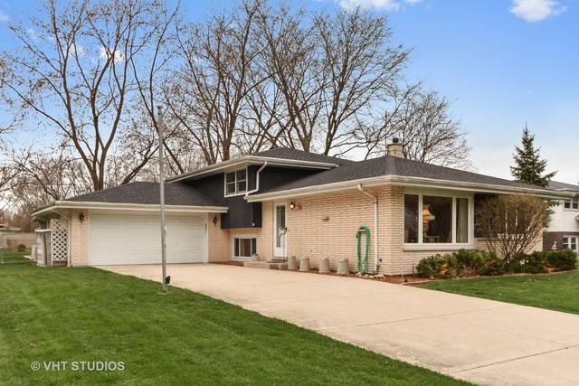13012 S Oak Park Avenue, Palos Heights, IL 60463 (MLS #09698280) :: The Wexler Group at Keller Williams Preferred Realty
