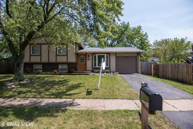 168 S Orchard Drive, Bolingbrook, IL 60440 (MLS #09698318) :: The Wexler Group at Keller Williams Preferred Realty