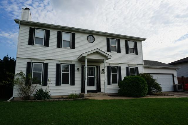 6502 Klinger Lane, Plainfield, IL 60586 (MLS #09698332) :: The Wexler Group at Keller Williams Preferred Realty