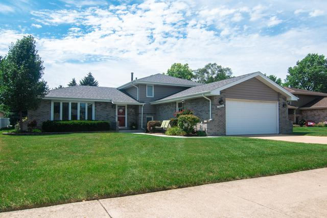 19844 Patricia Lane, Mokena, IL 60448 (MLS #09698357) :: The Wexler Group at Keller Williams Preferred Realty