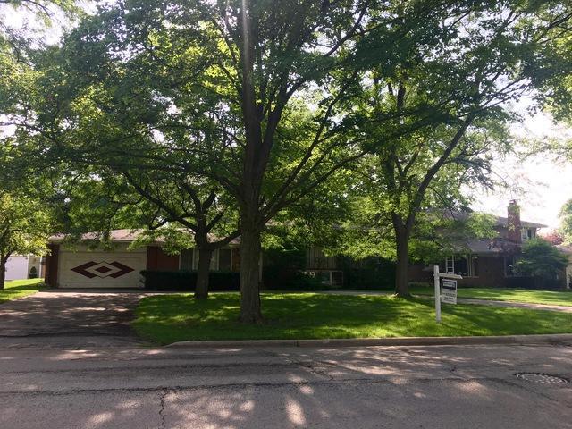 4731 Fair Elms Avenue, Western Springs, IL 60558 (MLS #09698374) :: The Wexler Group at Keller Williams Preferred Realty