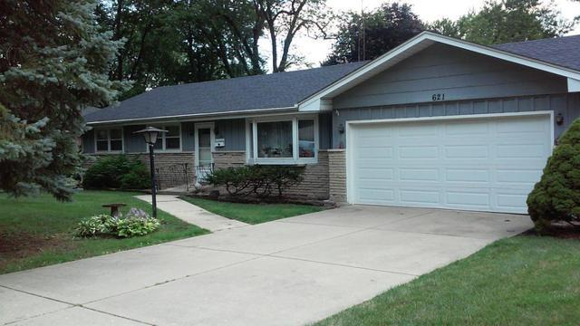 621 Tana Lane, Joliet, IL 60435 (MLS #09698392) :: Ani Real Estate