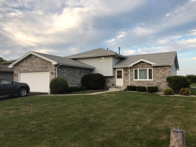 2320 Jackson Branch Drive, New Lenox, IL 60451 (MLS #09698416) :: The Wexler Group at Keller Williams Preferred Realty