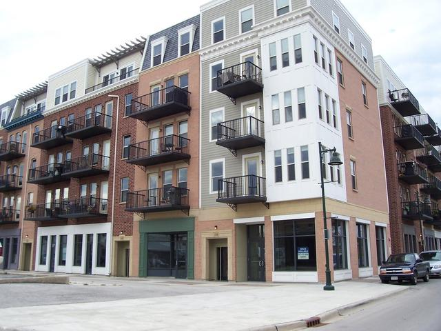 342 River Street #3403, Lemont, IL 60439 (MLS #09698453) :: The Wexler Group at Keller Williams Preferred Realty
