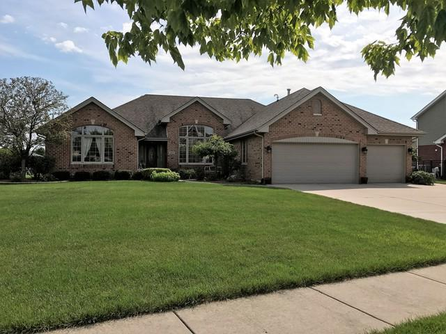 2817 Meadow Path, New Lenox, IL 60451 (MLS #09698500) :: The Wexler Group at Keller Williams Preferred Realty
