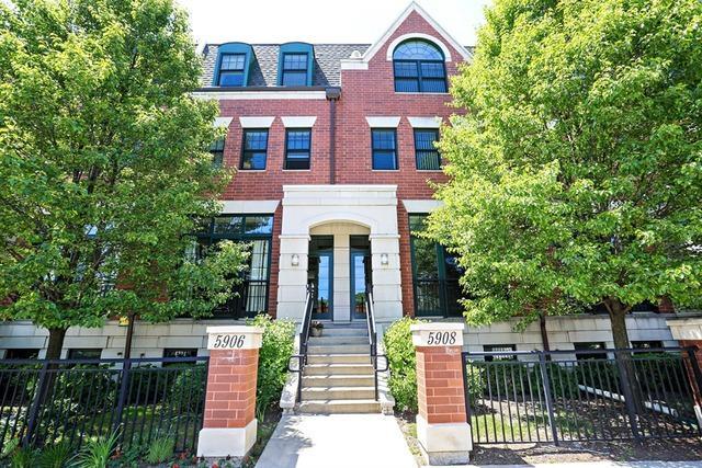 5906 N Northwest Highway, Chicago, IL 60631 (MLS #09698656) :: Ani Real Estate